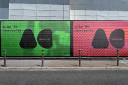 Mural Street by Asylab