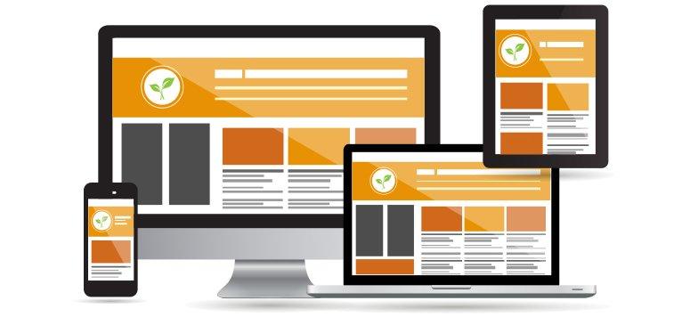 Sydney responsive web design