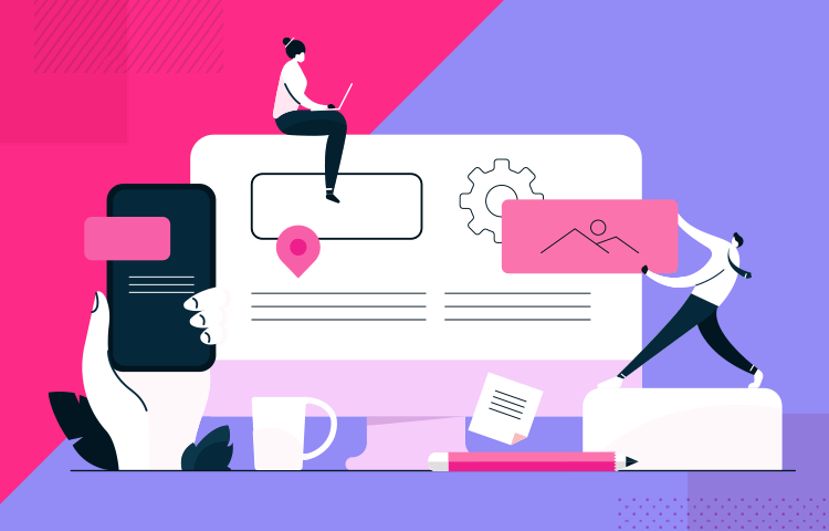 Sydney responsive website design